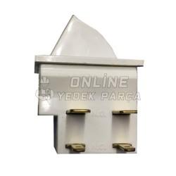 ÜNİVERSAL - Buzdolabı Butonu 4 Bacak