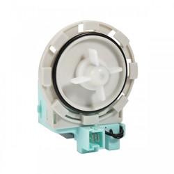 ÜNİVERSAL - Üniversal Çamaşır Makinesi Çoklu Geçme Pompa Motoru
