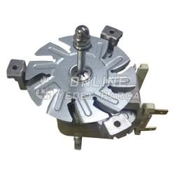 VESTEL - Vestel Fırın Fan Motoru (106mm)